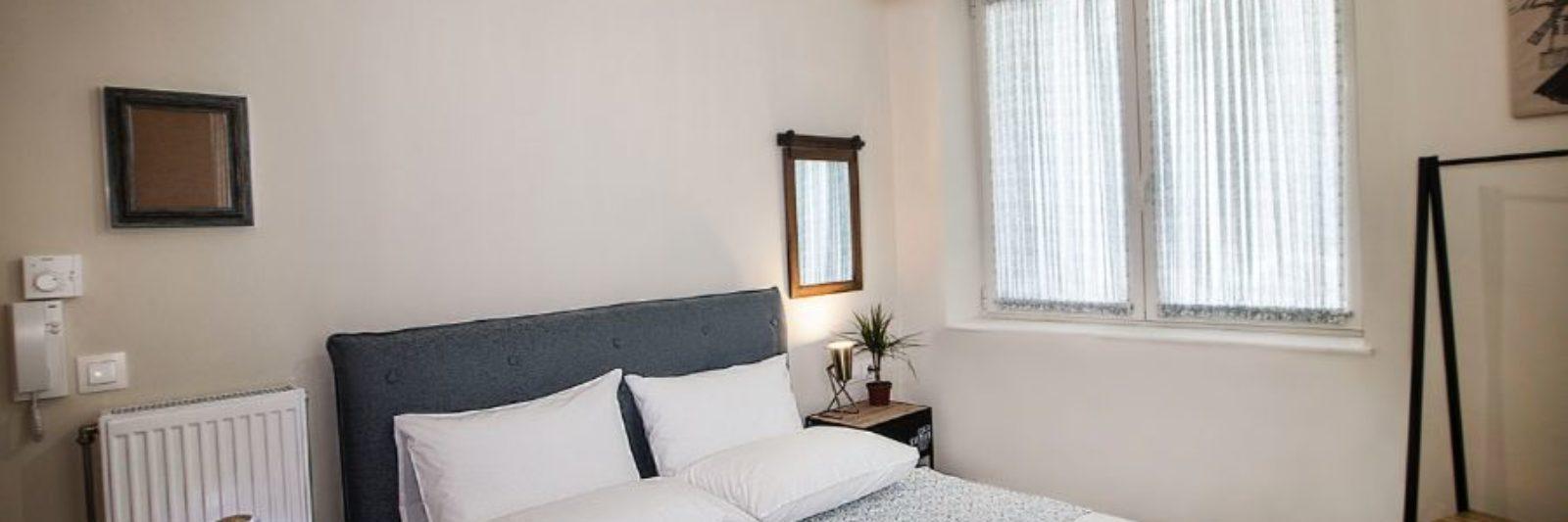 Apartment 1 Featured