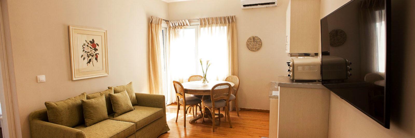 Apartment 4 Featured